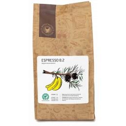 Espresso 8.2 Slow Roast
