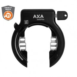 AXA/ BASTA RINGLÅS Solid Plus