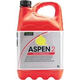 Aspen Alkylatbensin Aspen 2...