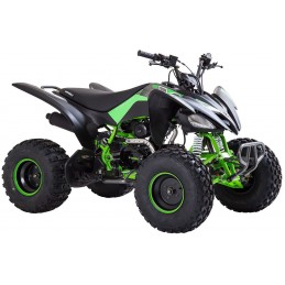 Viarelli Agrezza ATV 125cc...