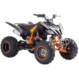 Viarelli Agrezza ATV 250cc...