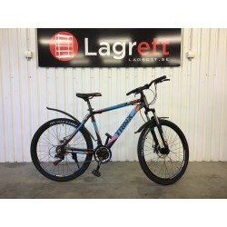 TRINX M136 Mountainbike