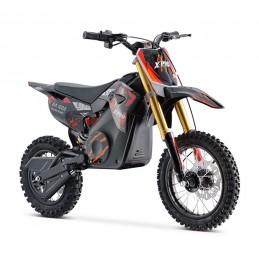Dirtbike X-Pro Elektrisk...