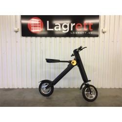 Smart Ihopfällbar E-scooter...