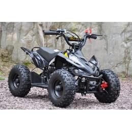 Mini-ATV 49cc för barn