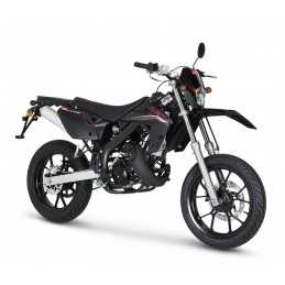 REIJU MRT SUPERMOTARD BLACK...