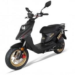MOTOCR BIG MAX NAKED 50 EFI