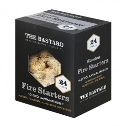 The Bastard Wooden Fire...