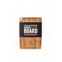 The Bastard Charcuterie Board