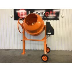 Rexton Cementblandare 160liter